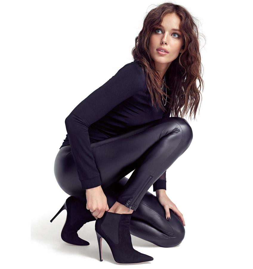 Calzedonia Collection Fw 2014 Calin Group S A