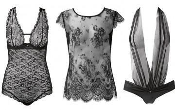 INTIMISSIMI LINGERIE COLLECTION FW 2014