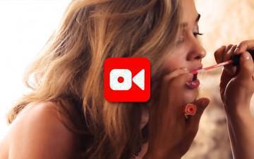 BACKSTAGE VIDEO CAMPAIGN ΜΕ ΤΗΝ ANA BEATRIZ BARROS