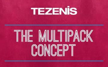 ΤΕΖΕΝΙS: THE ΜULTIPACK CONCEPT