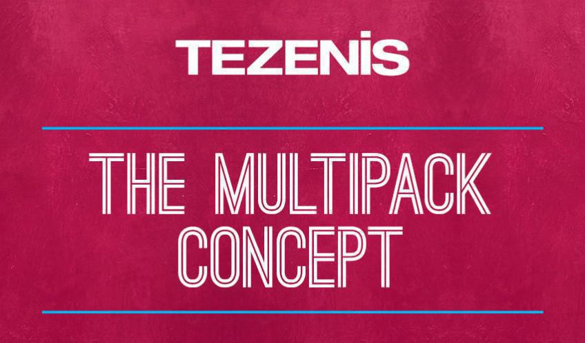 328f3b4d363 ΤΕΖΕΝΙS: THE ΜULTIPACK CONCEPT - Calin Group S.A.