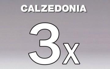 CALZEDONIA: 3Χ PROMO!