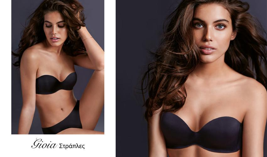 INTIMISSIMI: THE PERFECT BRA STORY - Calin Group S.A.