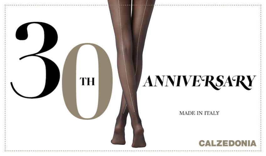 7b5517ec173 CALZEDONIA: HAPPY 30 YEARS! - Calin Group S.A.