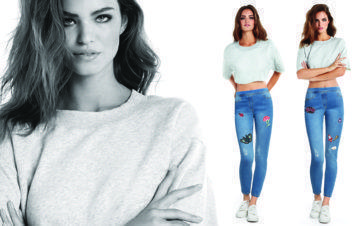 CALZEDONIA: PATCH EVENT