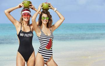 CALZEDONIA: BEACHWEAR TRENDS