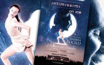 INTIMISSIMI ON ICE EVENT