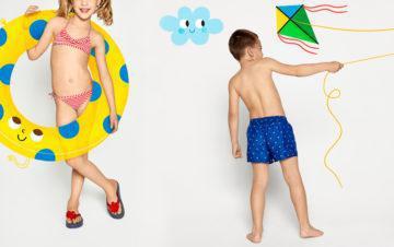 KIDS SUMMER 18
