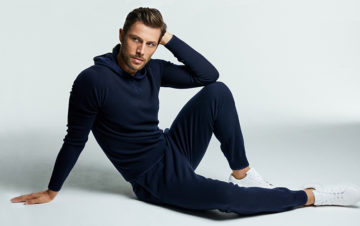 FOR HIM: CASHMERE BASIC & FASHION COLLECTION