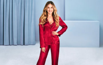 SARAH JESSICA PARKER PRESENTS NEW PIECES FOR THE HOLIDAY SEASON