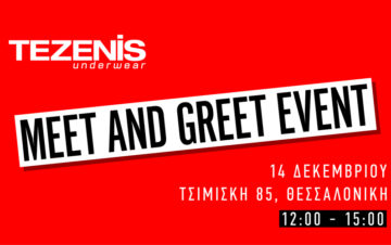 MEET 'N' GREET EVENT