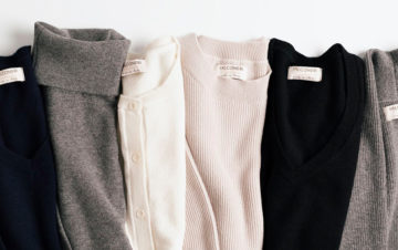 ULTRASOFT CASHMERE COLLECTION SPRING/SUMMER 2020