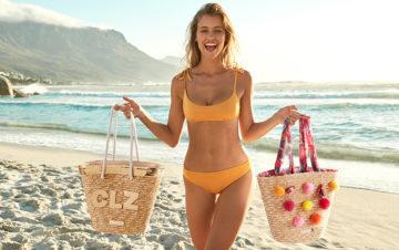 BEACH BAG PROMO