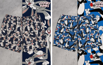 SWIMWEAR 2020 LOONEY TUNES CAPSULE COLLECTION